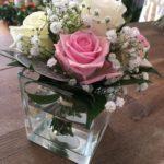 Evénementiels, fleuriste pour mariage à Romilly sur Seine dans l'Aube, 10