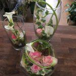 Composition de fleurs, fleuriste à Romilly sur Seine dans l'Aube, 10