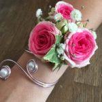 Mariage, fleuriste à romilly sur seine, aube 10
