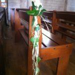 Mariage, décoration d'église, l'Atelier Floral à Romilly Sur Seine dans l'Aube, 10
