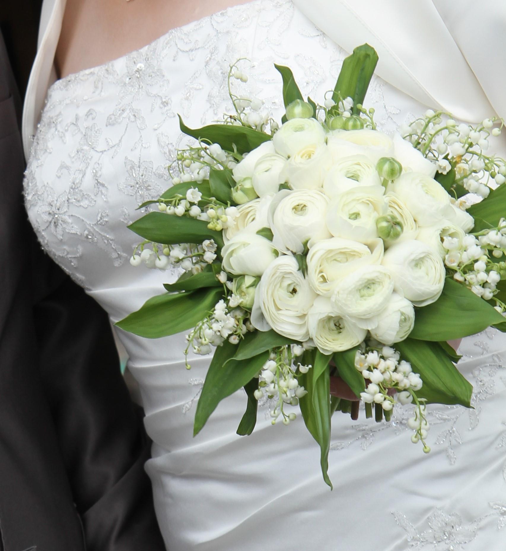 mariage - l'atelier floral, fleuriste à romilly sur seine dans l'aube