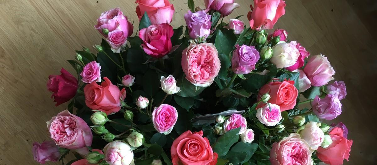 Deuil, fleuriste L'Atelier Floral à Romilly Sur Seine, Aube, 10