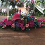 Evénementiels, fleuriste pour mariage, l'Atelier Floral à Romilly sur Seine, Aube, 10