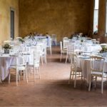 Mariage, décoration de table, fleuriste l'Atelier Floral à Romilly sur Seine, Aube, 10
