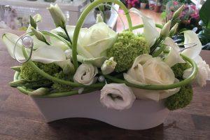 L'Atelier Floral, composition de fleurs, Romilly sur Seine, Aube, 10