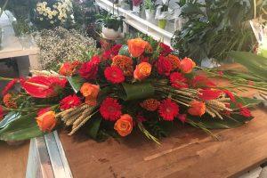 L'Atelier Floral, fleuriste deuil, Romilly sur Seine, Aube, 10